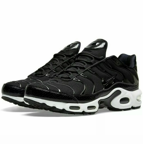 nike air max plus womens black and yellow off 67% www